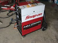 BRAND NEW SNAP-ON WELDER