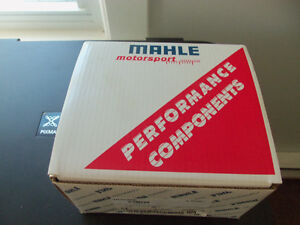 Mahle Piston Rings 350 Chevy