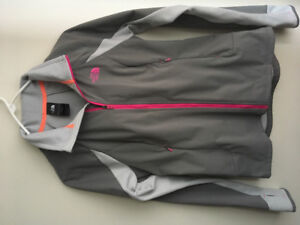 North Face Light Jacket XS
