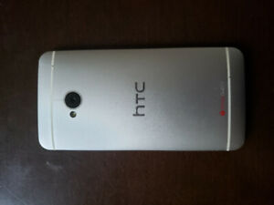 HTC One, Android Smartphone