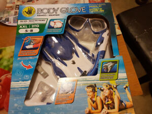 New Youth Snorkel Kit