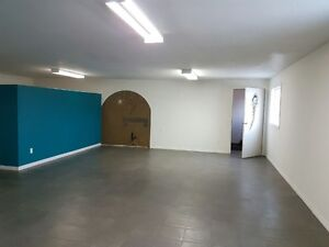 Second Floor Office/Commercial Space (Bonnyville, AB)