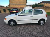 Volkswagen Polo 1.3 ( 55bhp ) CL - LOW MILEAGE 41K