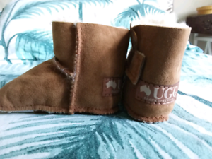 Baby ugg boots Tallangatta Towong Area Preview
