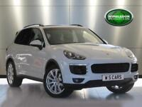 2016 PORSCHE CAYENNE 3.0D V6 TIPTRONIC S [GLASS PANORAMIC ROOF] ESTATE DIESEL