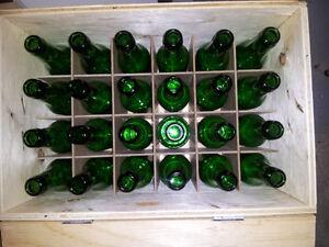 Beer crates - Caisses de bière Gatineau Ottawa / Gatineau Area image 2