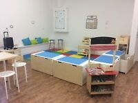 New After-School Program/Building!/Discounted Rates for Jan!