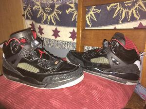 "Air Jordan Retro ""Spizike!"""