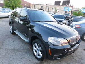 2012 BMW X5 D35 - Diesel, Full Tech Pack - Immaculate