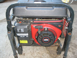 LARGE GAS GENERATOR London Ontario image 3