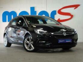image for 2016 Vauxhall Astra SRI NAV ECOFLEX S/S 5-Door Hatchback Petrol Manual