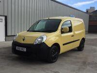 Renault Kangoo Extra Van 1.5 TD dCi