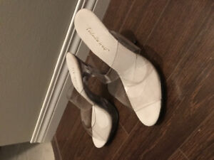 Competition heels size 9