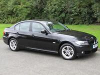 2010 BMW 3 Series 318i ES 2.0 6 Speed Manual 4 Door Saloon