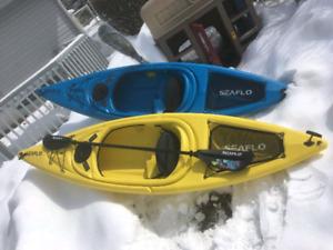 Kayaks_Brand new