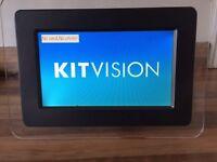Digital photo frame Kitvision perfect order