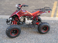 One bran new 125 cc Youth / kids quad for sale