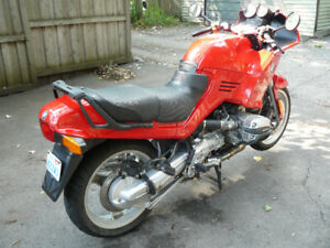 1994 BMW R1100RS - 71,671 miles. $1399 obo (within reason).