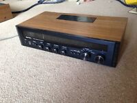 Rotel RX-202 Vintage Stereo Receiver with Phono Input