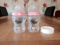 Tommee Tippee Limited Edition Royal Bottles