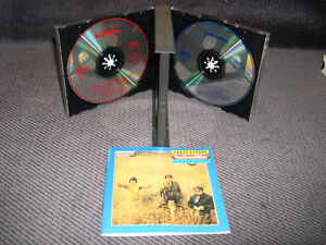The Guess Who - Collection - coffret de 2 cds Rock