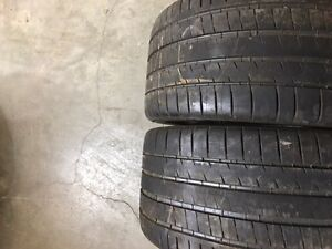 2 Michelin pilot super sport 295/35/20 neuf