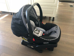 Brand new Graco carseat