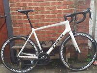 Trek Emonda s5 carbon road bike 56cm