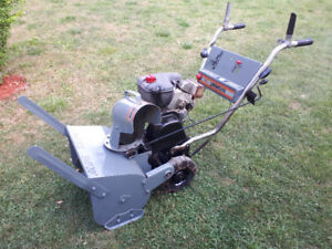 Craftsman Snow Thrower
