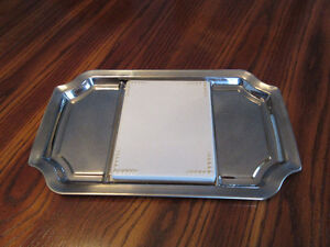 Princess House Bar Tray, Nouveau Cookware