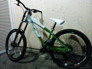 07 NORCO RYDE