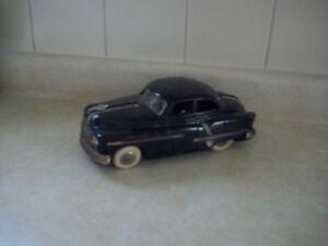 Toy Pontiac-collectible
