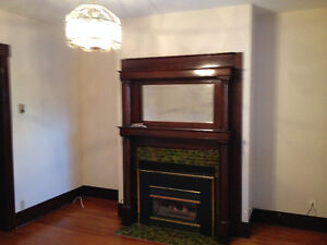 Two Bedroom Flat - Harvard St just off Quinpool Rd