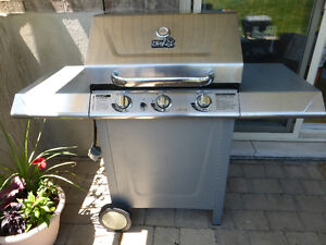 Barbeque Master Chef BBQ