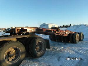 2007 GERRY'S JT- 45 16 WHEEL JEEP AT www.knullent.com Edmonton Area image 1