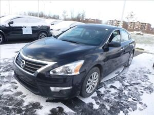 2013 Nissan Altima 2.5 S COMING SOON!