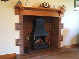 Fireplace/stove Aga Rembrandt