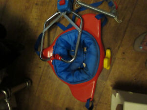 Jolly Jumper Fisher Price