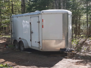 Utility trailer SOLD