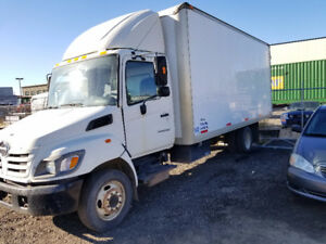 Hino truck for sale
