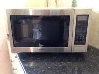 Grill combo microwave kenwood