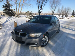 Nice and Clean 2011 BMW 323i