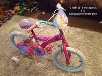 Children's bikes for sale