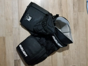 Junior and Youth Goalie Equipment
