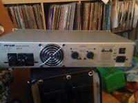 Mixer,,speaker and amp