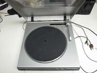 ADC TURNTABLE