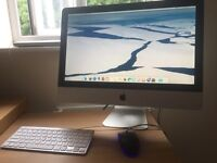 21.5inch iMac excellent condition