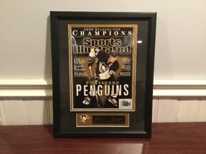 Christmas Deals (Sports Memorabilia and Custom Framing)