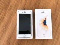 Brand new / apple iPhone 6S 32gb Vodafone