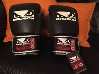 BAD BOY PRO SERIES GLOVES